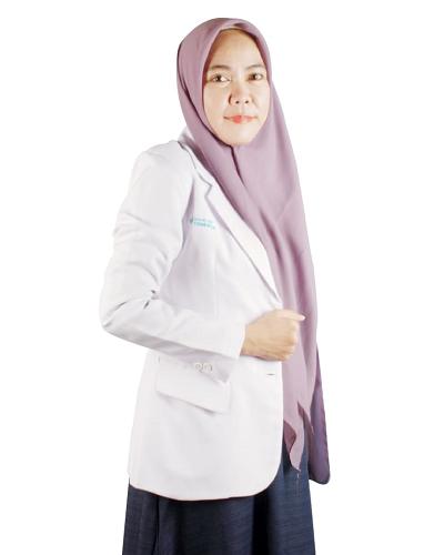 dr. Lismita