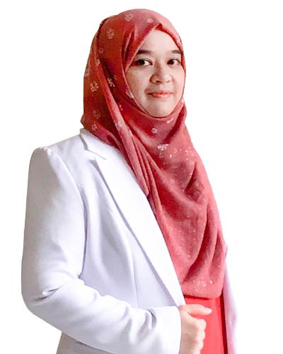 drg. Pidia Asmarini Maryusman