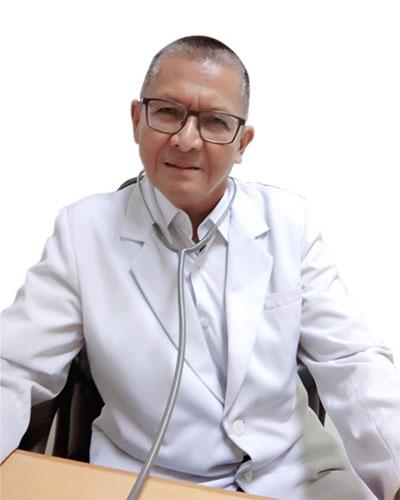 dr. Rusdi, Sp.PD.