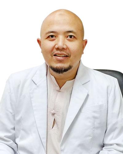dr. Very Noviardy