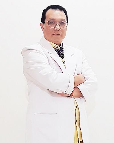 dr. Doddy F. P Gultom, Sp.OG., (K) M.Kes.