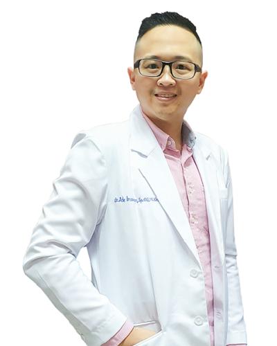 dr. Ade Irawan, Sp.OG., M.Kes.