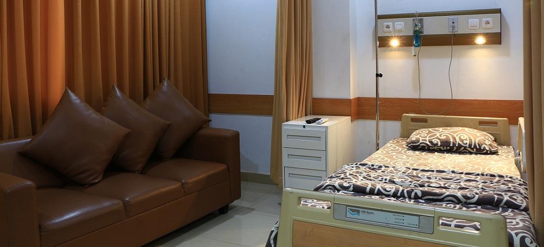 Kamar VIP